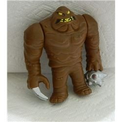 ACTION FIGURE - BROWN