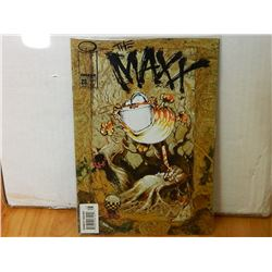 MAXX 28 JAN 1997 - NEAR MINT - WITH SLEEVE