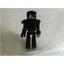 MINI FIGURE - BLACK - BORG?