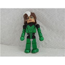 MINI FIGURE - GREEN & BLACK