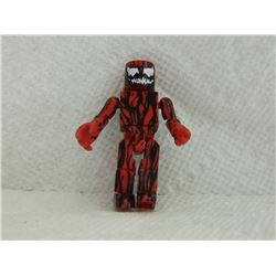 MINI FIGURE - RED & BLACK