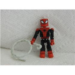 MINI FIGURE - SPIDERMAN - WITH WHIP