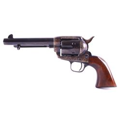 Colt Single Action Army Cimarron .45 Revolver