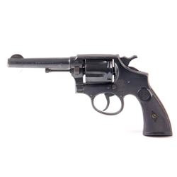 Smith & Wesson Pattern Spanish D/A .32-20 Revolver