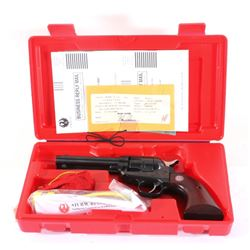 Ruger 50 Year Anniversary Single Six Revolver