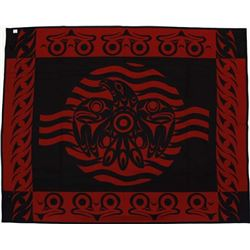 Original ''Rhythm of the Land'' Pendleton Blanket