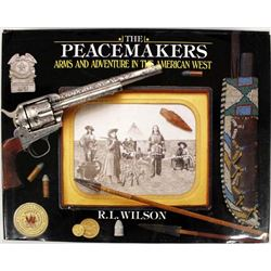 The Peacemakers by R. L. Wilson