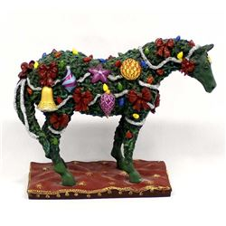 Trail of the Painted Ponies ''Deck the Halls'' 12216