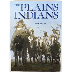 The Plains Indians by Colin F. Taylor