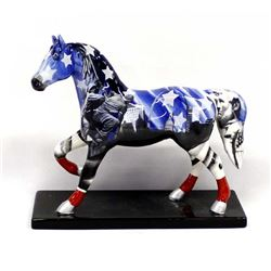 Trail of the Painted Ponies ''For Spacious Skies''