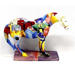 Trail of the Painted Ponies ''Gift Horse'' #12225