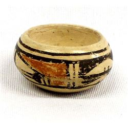 Native American Pottery Miniatures