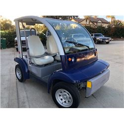 2002 FORD THINK ELECTRIC