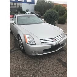 FRIDAY 2006 CADILLAC XLR ONLY 25000 MILES
