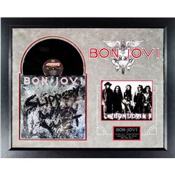 "Bon Jovi ""Slippery When Wet"" Album"