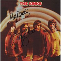 The Kinks' Are The Village Green Preservation Society Album