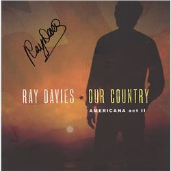 Our Country Americana act II Album