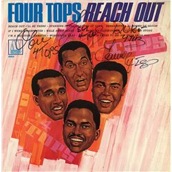 The Four Tops Reach Out Album