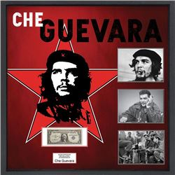 United Stated Silver Certificate Signed by Che Guevara