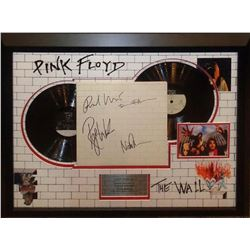 "Pink Floyd ""The Wall"" Album"