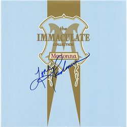 Immaculate Collection Album
