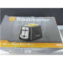 New ToastMaster 2 slice Toaster extra wide slots high rise toast lift