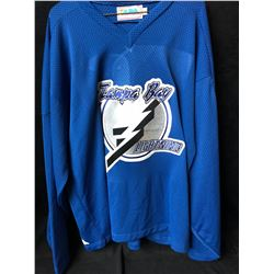 TAMPA BAY LIGHTNING HOCKEY JERSEY (XL)