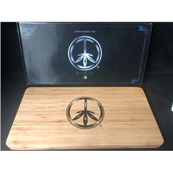 PREMIUM BAMBOO TRAY (FOR HERB & WAX)