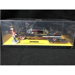 (RARE) ROAD RATS 2 CAR SET 1960 CHEVY IMPALA