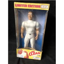 MR.CLEAN LIMITED EDITION ACTION FIGURE NO. 00159