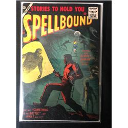 1957 SPELLBOUND #32 (ATLAS COMICS)