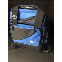 BSI Single Ball Roller Bowling Bag