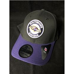 BALTIMORE RAVENS NEW ERA BALL CAP (MED-LARGE) *BRAND NEW*