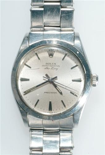 Image 1   Men s Rolex Oyster Perpetual