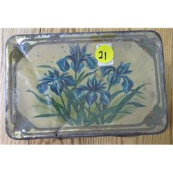 COLLECTIBLE TIN (ACC SILK TOFFEE)