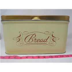 BREAD BOX (GSW) *NICE SHAPE*