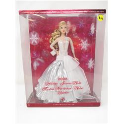 2008 HOLIDAY BARBIE *IN BOX*