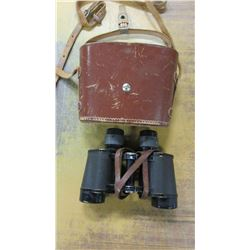 MAGNA BINOCULARS WITH CASE