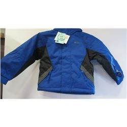 NEW MOUNTAIN WAREHOUSE RAPTOR KID'S SNOW JACKET - CHOICE