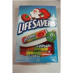 LIFESAVERS STORYBOOK PACK - CHOICE