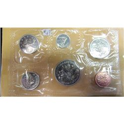 1970 CANADA MINT SEALED COIN SET