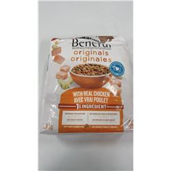 BENEFUL CHICKEN ORIGINAL DOG FOOD - PER PKG