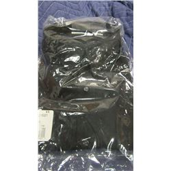 NEW VAN HEUSEN BLACK DRESS SHIRTS - CHOICE