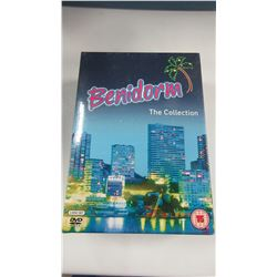 NEW BENIDORM DVD SET - CHOICE