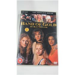 BAND OF GOLD - THE COMPLETE SERIES DVD SET - CHOICE