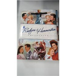 THE RODGERS & HAMMERSTEIN COLLECTION DVD SET - CHOICE