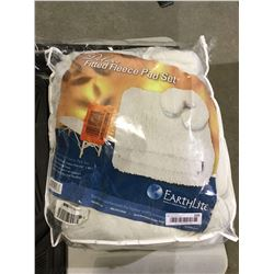 Earth Lite Deluxe Fitted Fleece Pad Set