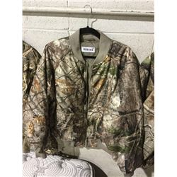 Cabela's Men's Lightweight Camo Jacket