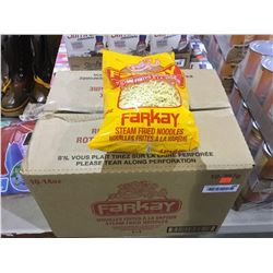 Case of FarkaySteam Fried Noodles (10 x 14oz)