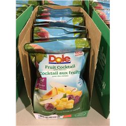 Case of Dole Fruit Cocktail (8 x 382mL)